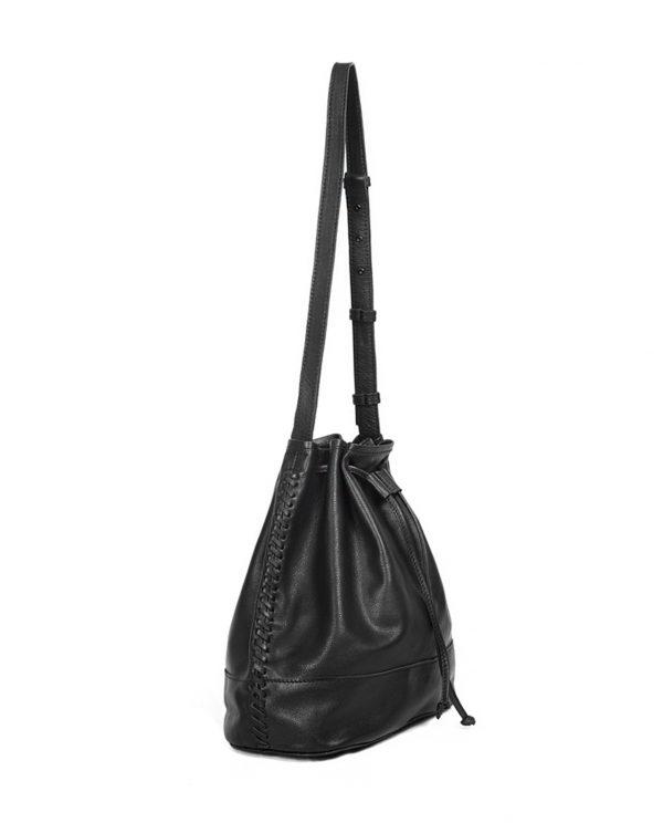 Bailee Medium – Black Full Floater