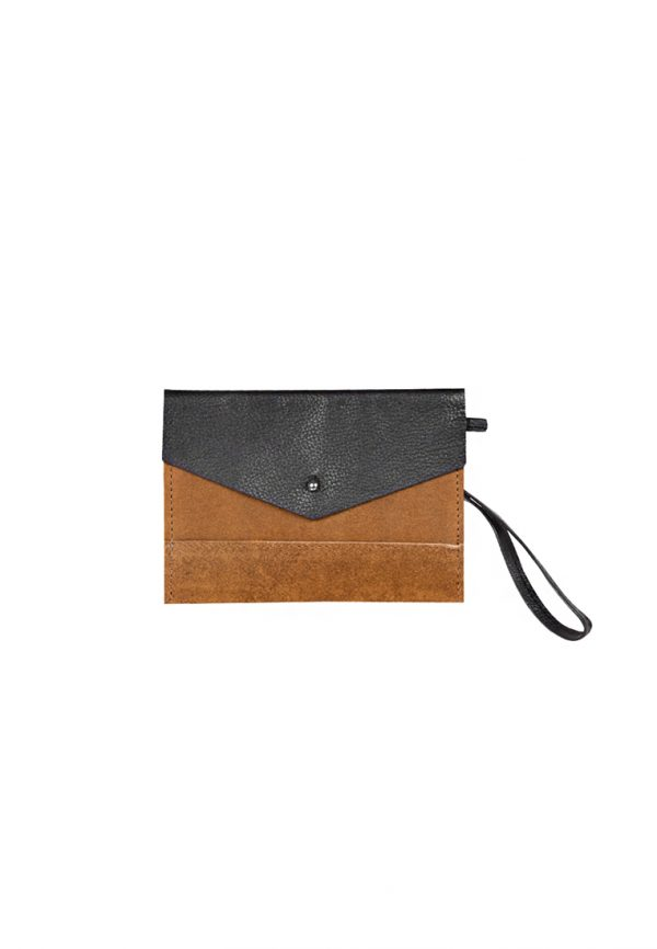 Small Pouch – Tan