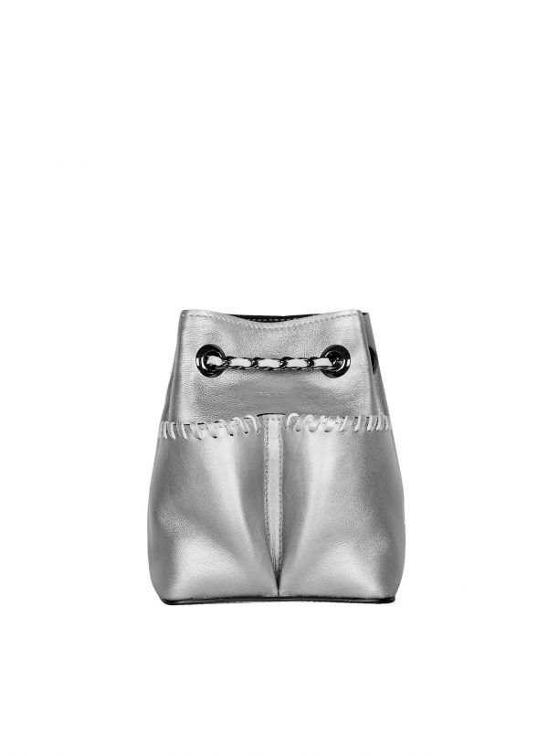 Cloe -Silver