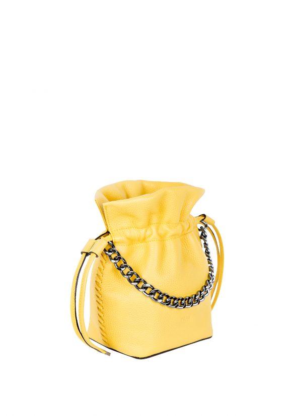 Sienna – Yellow